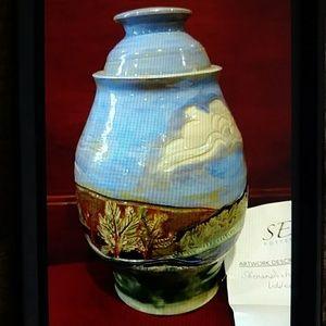 Other - Handmade Artist Pottery